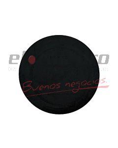 DIAFRAGMA DOMEC CIEGO 127mm (-)