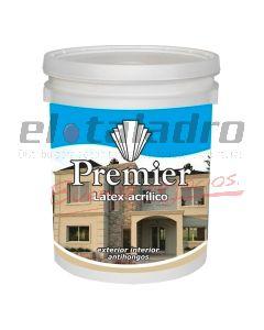 LATEX ACRILICO INTERIOR/EXTERIOR