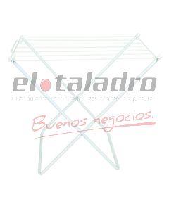 TENDEDERO D/PIE S/ALAS (7 VARILLAS)