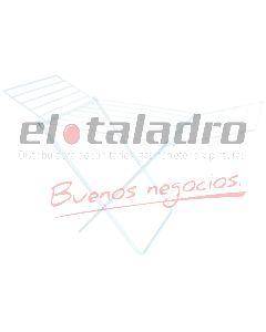 TENDEDERO D/PIE C/ALAS (7 VARILLAS)