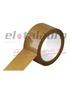 CINTA EMBALAR 48mmx50mts MARRON