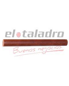 BARRAL LISO MADERA CEDRO 14 MM x 1.60 Mts.