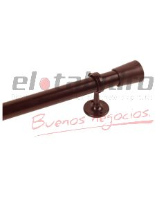 KIT BARRAL COLOR MARRON 1,40Mts. FILM