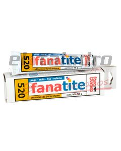 FANATITE 520 POLIUR  50grs -POMO-