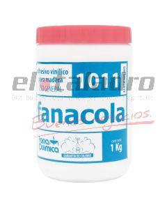 FANACOLA 1011 COLA    1Kgs -POTE-
