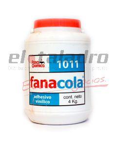 FANACOLA 1011 COLA    4Kgs -POTE-