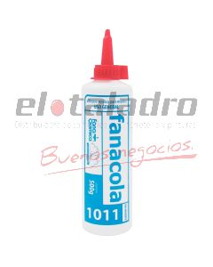 FANACOLA 1011 COLA  500grs -POMO-