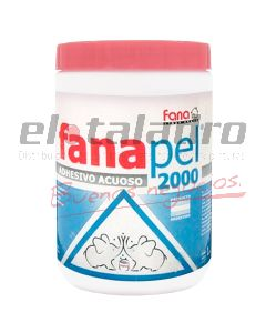 FANAPEL 2000 P/DECOR.  1Kgs -POTE-