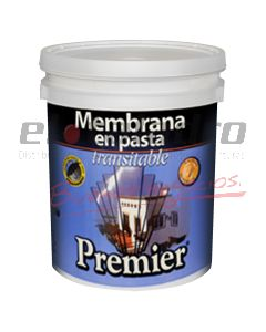 MEMBRANA PASTA FIBRADA TRANSITABLE