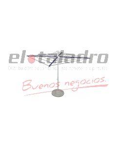 TENDEDERO CALESITA C/BASE FS.