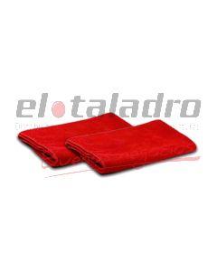 DOBLE A PAÑO MICROFIBRA 40x50