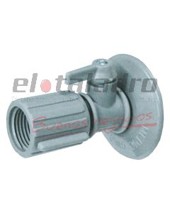 LLAVIN 1/2  PLAST.MM/H P/FLEX.