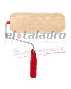 RODILLO SATINADO 10 cm RODOLANA