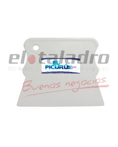 ESPATULA PLASTICA CHICA