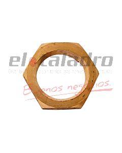TUERCA 1/2  P/ENTREROSC.D/FLOTANT.