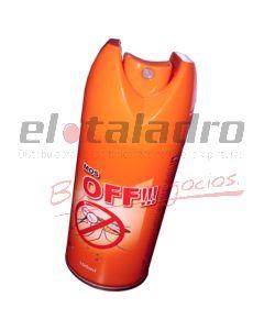 REPELENTE MANUAL MOS OFF 150 ml