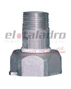 PILAR P/MEDIDOR GAS 1.1/4