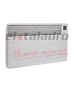 CALEFACTOR ELECTRICO DIGITAL   C/CONTROL 2000W