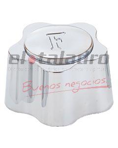 VOLANTE PLASTICO FV 61 S/INSERTO