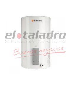 TERMOTANQUE ELECTRICO SAIARCOLGAR 55 LTS.
