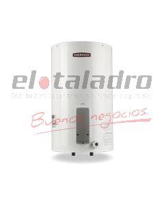 TERMOTANQUE ELECTRICO SHERMAN COLGAR 85 LTS.