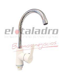 MONOCOMANDO ABS MESADA BLANCO PICO J MOZART MADRID (9373)
