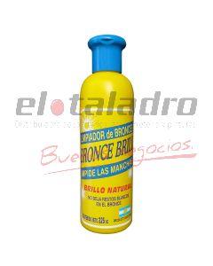BRONCEBRILL x 225 cc