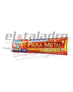 PARAMETAL POMO x 140 gr