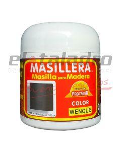 MASILLA P/MADERA WENGUE x 300 grs