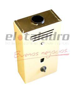 CALEFON G/ENVASADO 6 Lts.LL/DIREC B