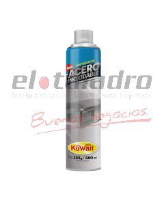 KUWAIT LIMPIADOR DE ACERO x 385 grs.
