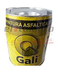 PINTURA ASFALTICA x  4Lts