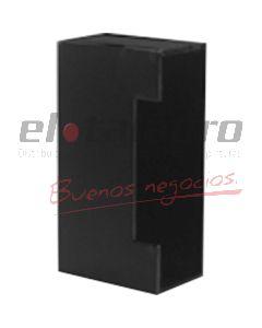CAJA P/PESTILLO ELECT.   72 x  50mm
