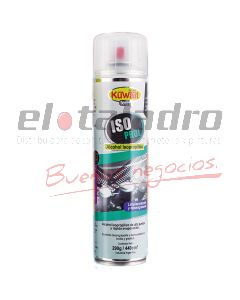 KUWAIT ISO PROL 440 cc