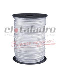 SOGA FORRADA EN PVC 5mm (Rx150Mts)