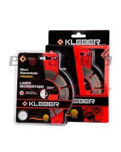 KLEBER DISCO DIAMANTADO LASER 115 mm