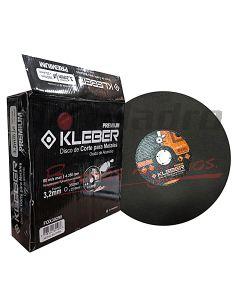 KLEBER DISCO OX/AL PLANO CORTE 350 x 3,2 mm