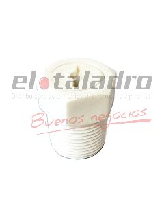 VALVULA ALIVIO TERMOTANQUE PVC
