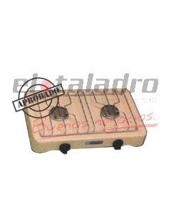 ANAFE 2 H C/VALVULA SEGURIDAD G/ENVASADO -APROBADO-