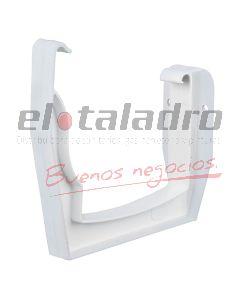 AMAZONA SOPORTE CANALETA EXTERIOR PVC