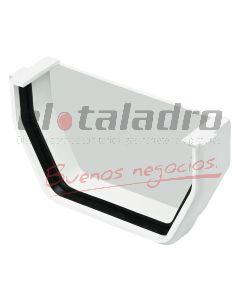 RAINGO TAPA PVC EXTERNA.