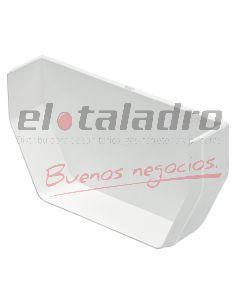 RAINGO TAPA PVC INTERNA.