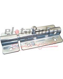 PASADOR C/PORTACANDADO MAUSER 6u 145x60 14mm