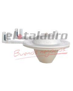 FLAPPER P/MOCHILA FERRUM RIGIDO C/ALETAS
