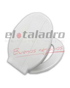 ASIENTO MOD.351 ANDINO BLANCO