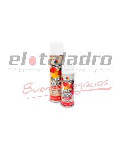 PINTURIC ESMALTE EN AEROSOL BLANCO SATINADO 160gr.