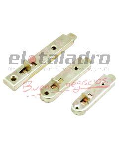 PASADOR T/INGLES Hº ZINCADO BR.70mm(24)