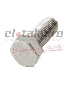 BULON CABEZA HEXAGONAL ZINCADO