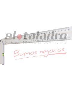 ESCUADRA CARPINTERO 30 cm