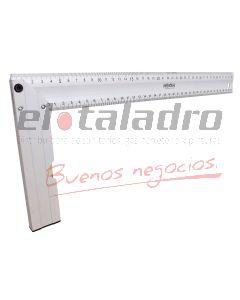 ESCUADRA CARPINTERO 40 cm